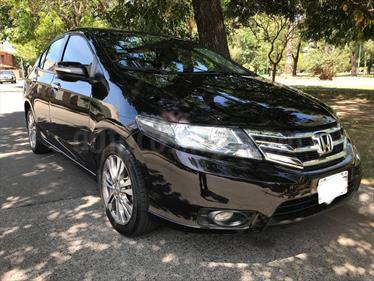 foto Honda City EXL Aut