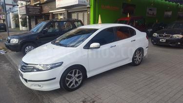 Foto venta Auto Usado Honda City EXL (2010) color Blanco Tafetta precio $245.000