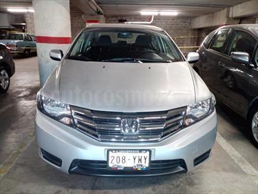 Foto Honda City LX 1.5L Aut