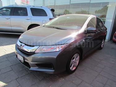 foto Honda City LX 1.5L