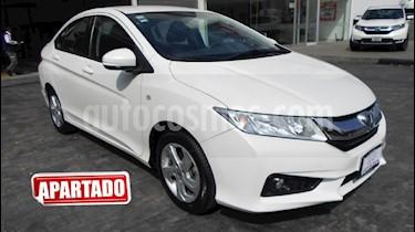Foto venta Auto Seminuevo Honda City LX 1.5L (2016) color Blanco precio $195,000