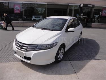 Foto venta Auto Usado Honda City LX (2010) color Blanco precio $180.000