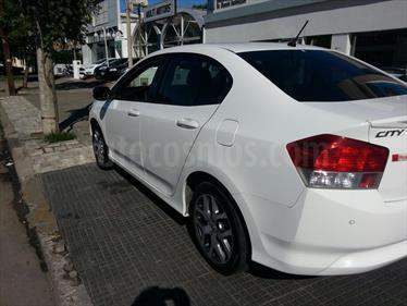 Foto venta Auto Usado Honda City LX (2011) color Blanco precio $240.000