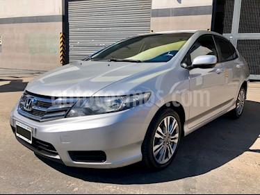 Foto venta Auto Usado Honda City LX (2012) color Metal precio $299.000
