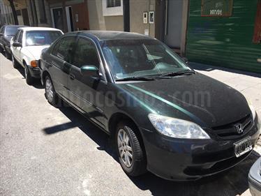 Foto Honda Civic 1.6 LX