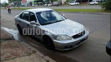 foto Honda Civic 1.6 LX