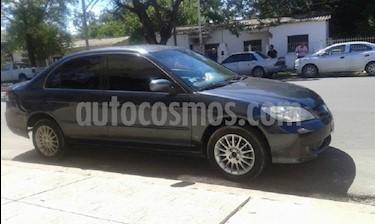 foto Honda Civic 1.7 EX Aut