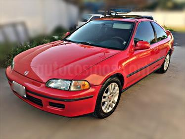 foto Honda Civic 1.7 EX