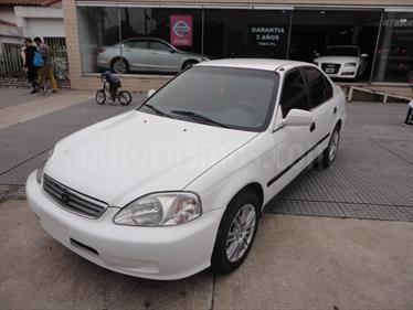 foto Honda Civic 1.7 LX