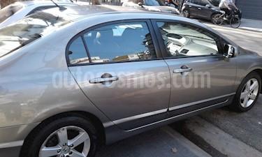 Foto venta Auto Usado Honda Civic 1.7 Lxs Aut (2009) color Gris precio $260.000