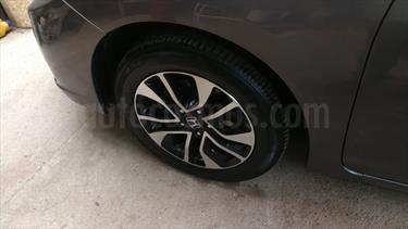 Foto venta Auto usado Honda Civic  1.8 EXL Aut  (2016) color Gris Grafito precio $12.300.000