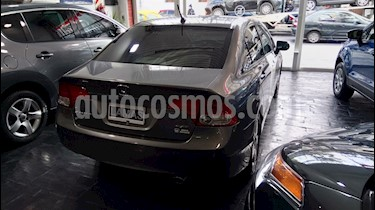 Foto venta Auto Usado Honda Civic 1.8 EXS AT Sedan (140cv) (L06) (2009) color Gris