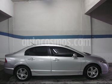 Foto venta Auto Usado Honda Civic 1.8 EXS Aut (2010) color Gris Magnesio precio $285.900