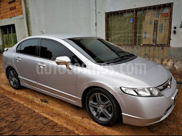 foto Honda Civic 1.8 EXS Aut