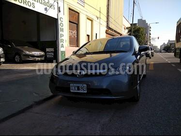 Foto venta Auto Usado Honda Civic 1.8 EXS Aut (2008) color Gris Cuarzo precio $270.000