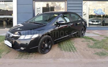 foto Honda Civic 1.8 EXS