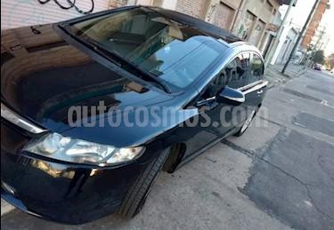 Foto venta Auto Usado Honda Civic 1.8 EXS (2008) color Negro precio $238.000