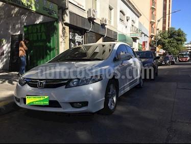 Foto venta Auto Usado Honda Civic 1.8 EXS (2010) color Blanco precio $290.000