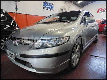 foto Honda Civic 1.8 LXS AT Sedan (140cv) (L06)