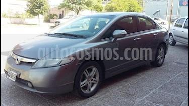 Foto venta Auto Usado Honda Civic 1.8 LXS Aut (2006) color Gris Oscuro precio $253.000