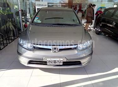 Foto venta Auto Usado Honda Civic 1.8 LXS (2008) color Gris precio $235.000