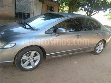 Foto venta Auto Usado Honda Civic 1.8 LXS (2008) color Gris Magnesio precio $195.000