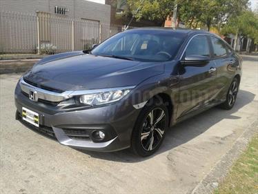 foto Honda Civic 2.0 EX Aut