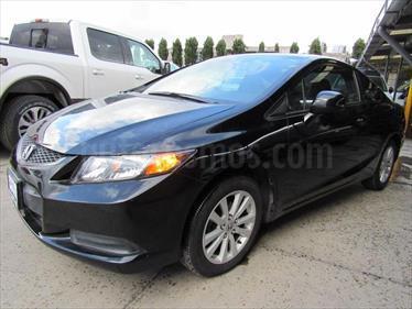 Foto Honda Civic 2p DMT EX coupe aut