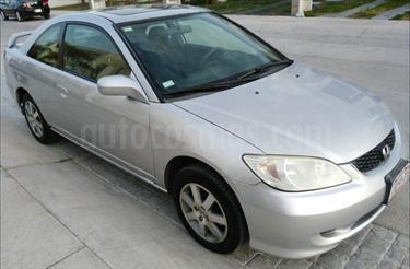 foto Honda Civic Coupe EX 1.7L Aut