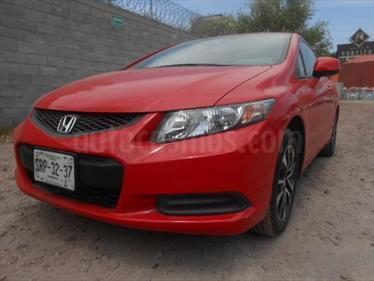 Foto Honda Civic Coupe EX 1.8L Aut