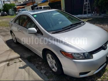 Foto venta Auto Seminuevo Honda Civic Coupe EX 1.8L Aut (2008) color Gris precio $99,000