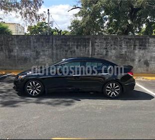 Foto venta Auto Seminuevo Honda Civic Coupe EX 1.8L Aut (2015) color Negro precio $86,000