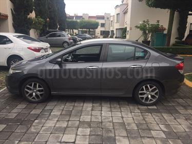 foto Honda Civic Coupe EX 1.8L