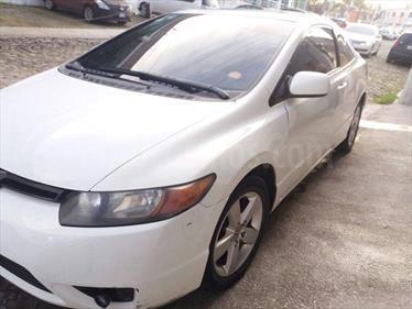 Foto Honda Civic Coupe EX 1.8L