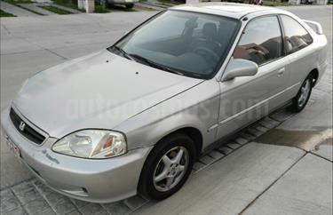 foto Honda Civic Coupe EX-R Aut