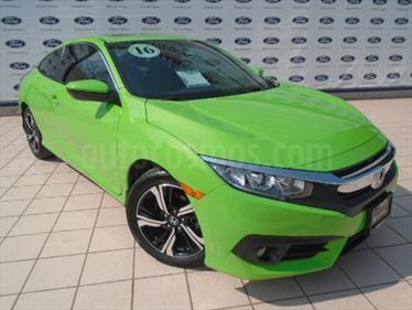 foto Honda Civic Coupe Turbo Aut