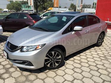 Foto Honda Civic EX 1.7L Aut