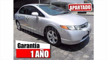 Foto Honda Civic EX 1.7L