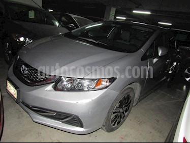 Foto Honda Civic EX 1.8L Aut