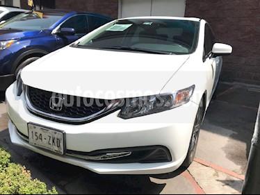 foto Honda Civic EX 1.8L