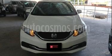 foto Honda Civic EX Aut