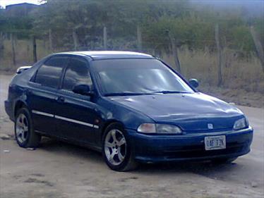 Honda Civic EX Sinc. 1994