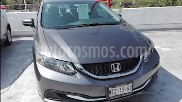foto Honda Civic EXL 1.8L Aut NAVI