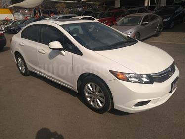 foto Honda Civic EXL 1.8L Aut