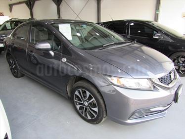foto Honda Civic EXL 1.8L