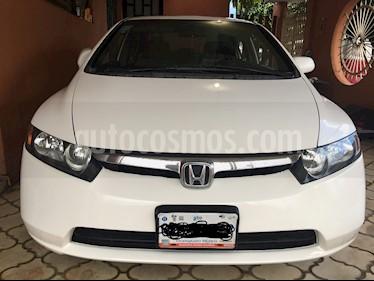 Foto venta Auto Seminuevo Honda Civic EXL 1.8L (2008) color Blanco precio $95,000
