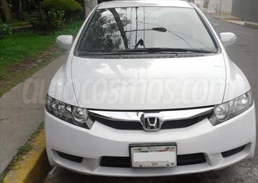 Honda Civic Hibrido usado (2010) color Blanco precio $115,000
