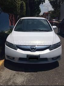 Foto venta Auto usado Honda Civic Hibrido (2011) color Blanco precio $170,000