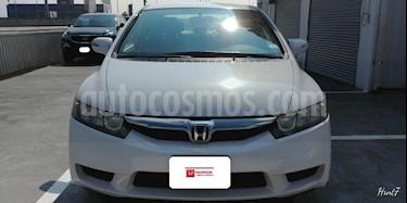 Foto venta Auto Seminuevo Honda Civic Hibrido (2010) color Blanco precio $149,000