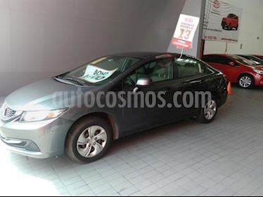 Foto Honda Civic LX 1.8L Aut